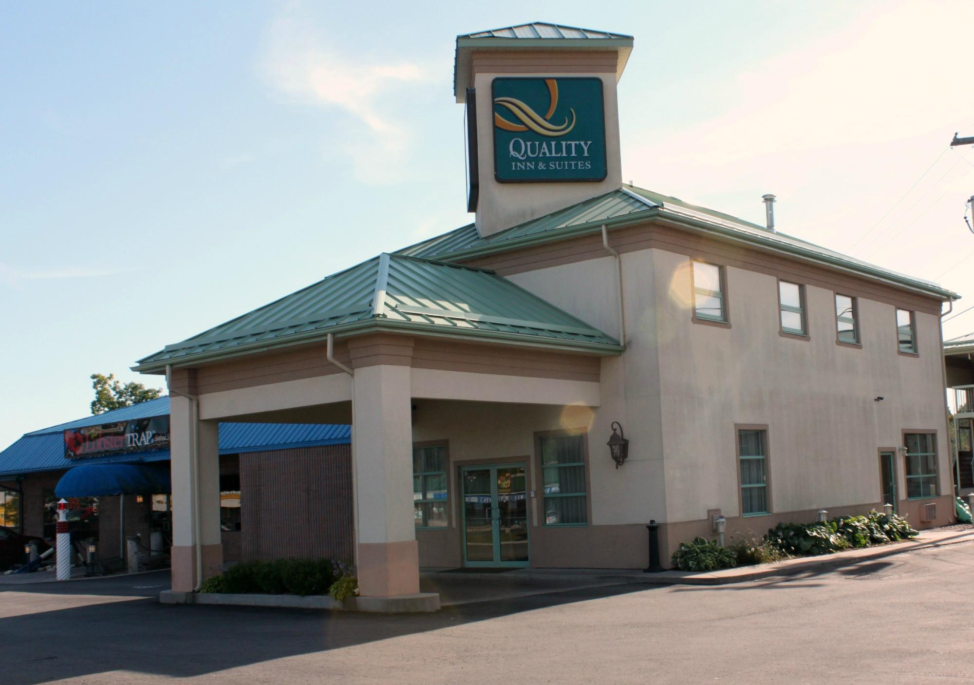 Quality Inn & Suites 1000 Islands