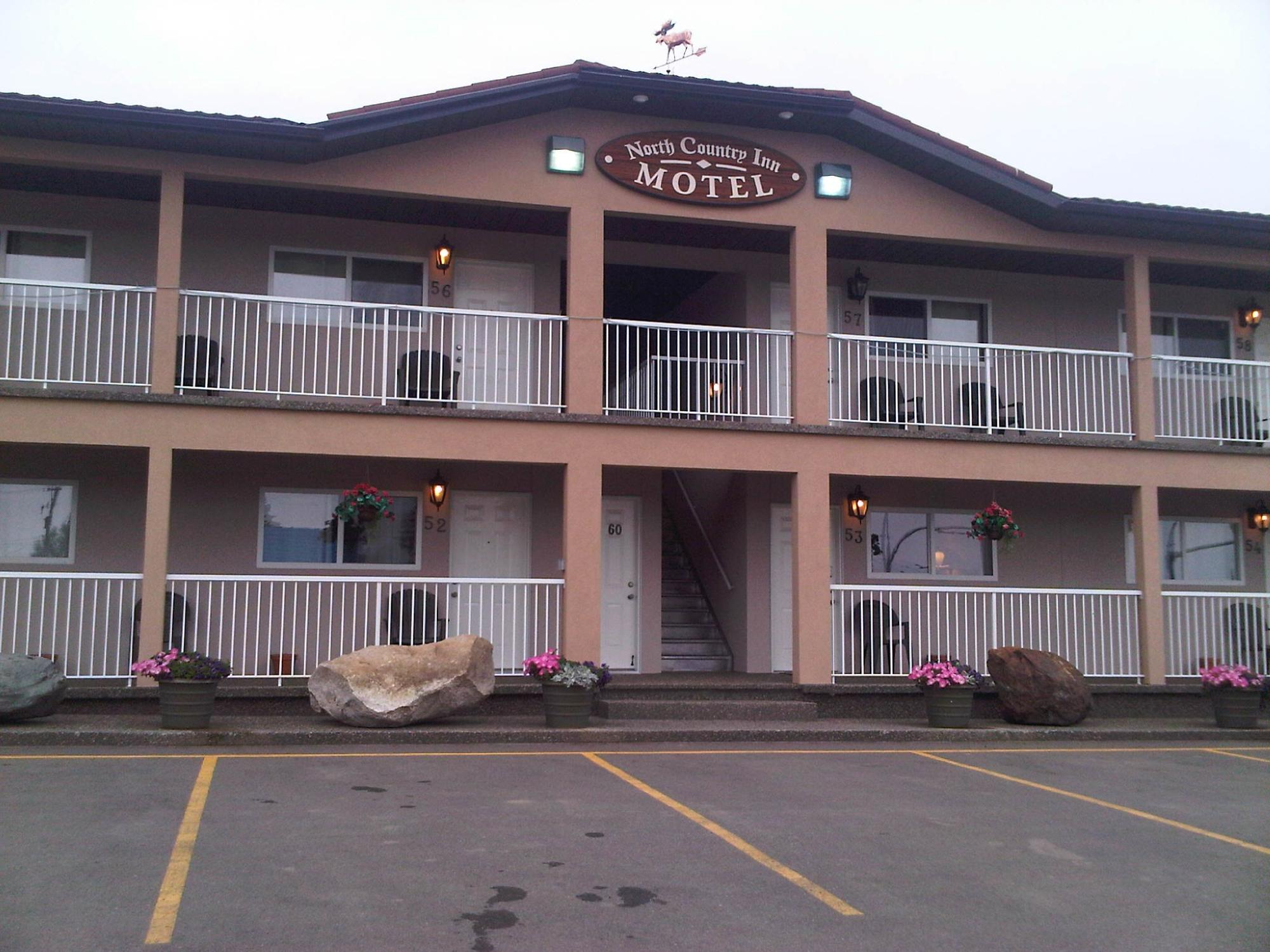 North Country Inn