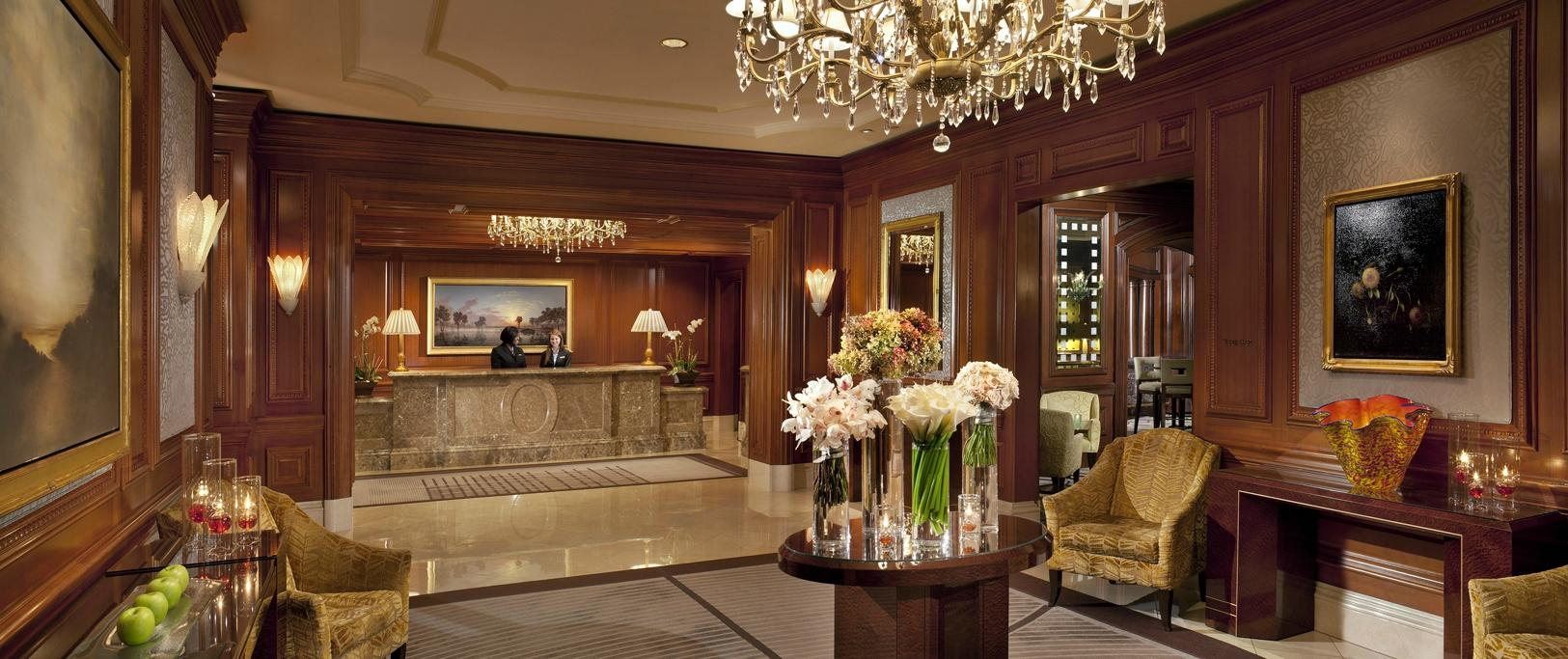 The Ritz-Carlton, Washington DC