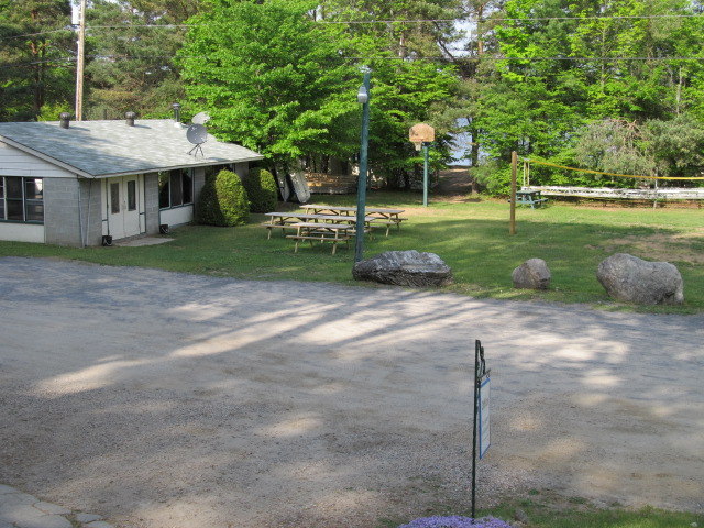 The Loon's Call Campground & Cottage Resort