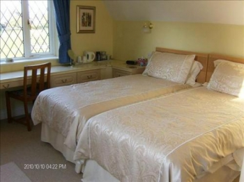 Gardeners Cottage B&B