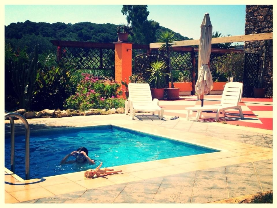 Villa el Minero Bed and Breakfast
