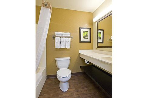 ‪Extended Stay America - St. Petersburg - Clearwater - Executive Dr.‬