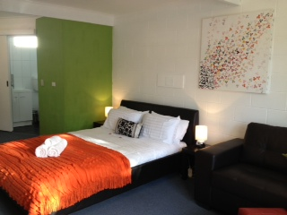 Heathcote Retreat Motel