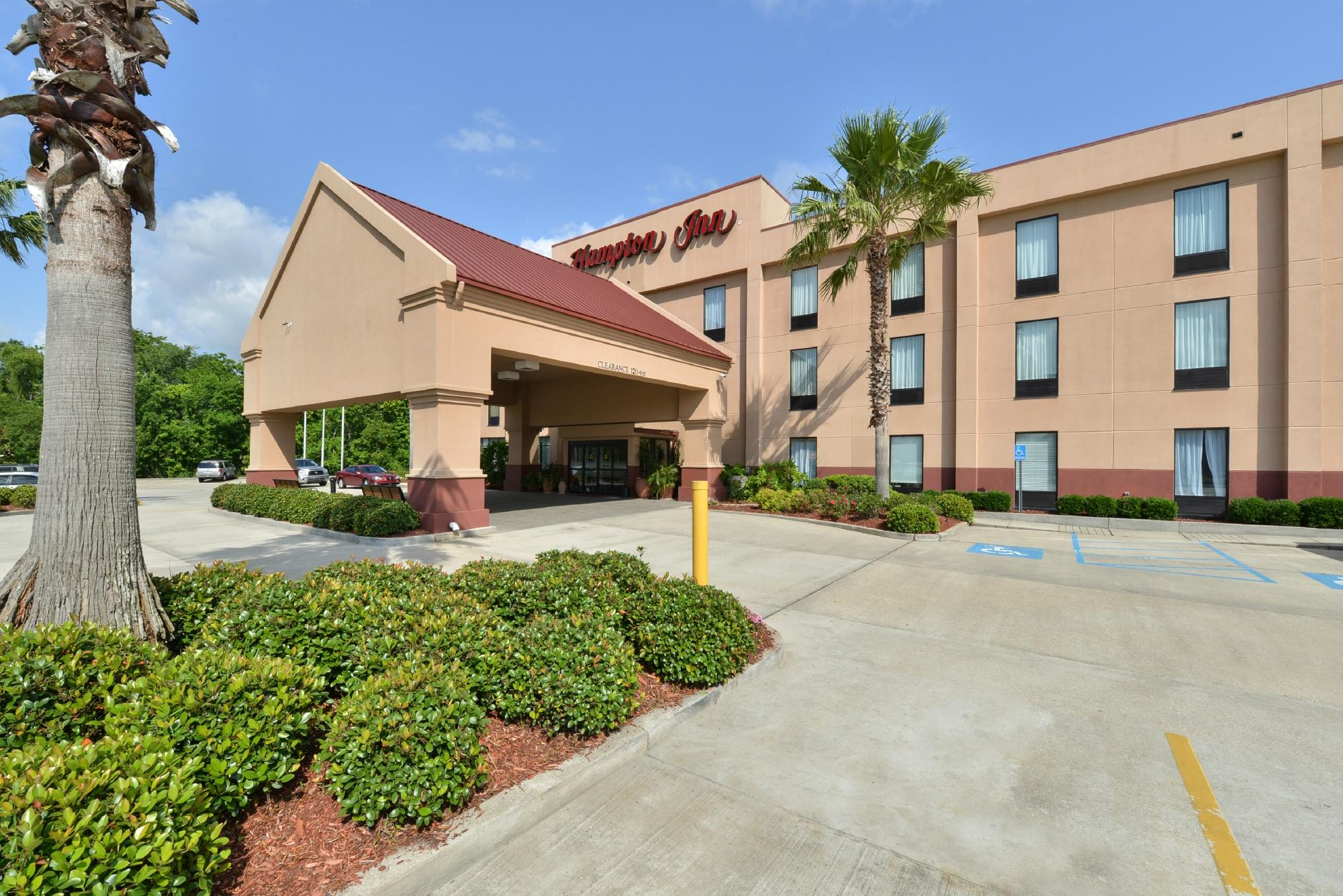 Hampton Inn Laplace