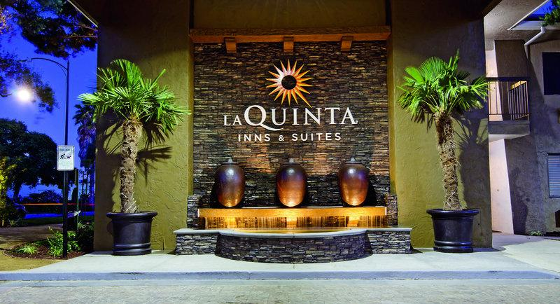 La Quinta Inn & Suites San Jose Airport