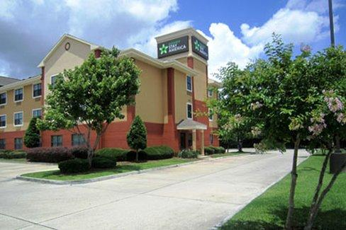 ‪Extended Stay America - New Orleans - Kenner‬