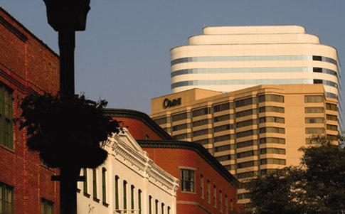Omni Richmond