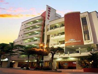 ‪Howard Johnson Hotel Versalles Barranquilla‬