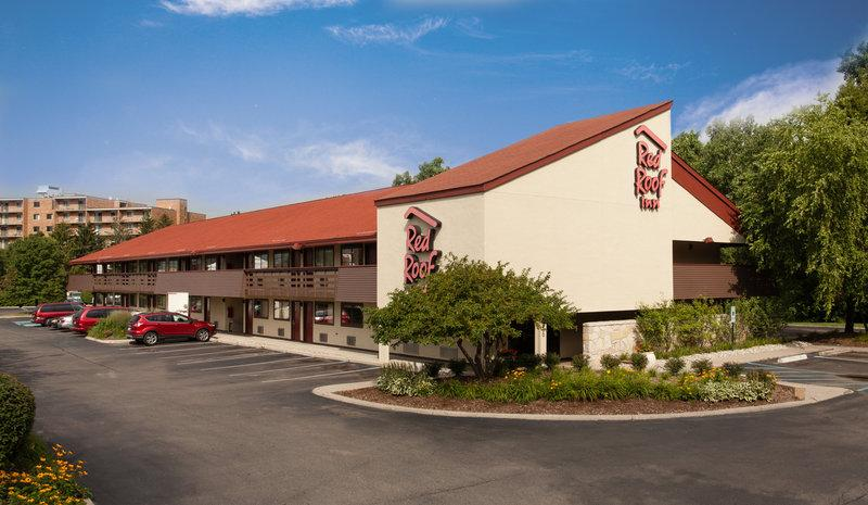 ‪Red Roof Inn Detroit Dearborn‬