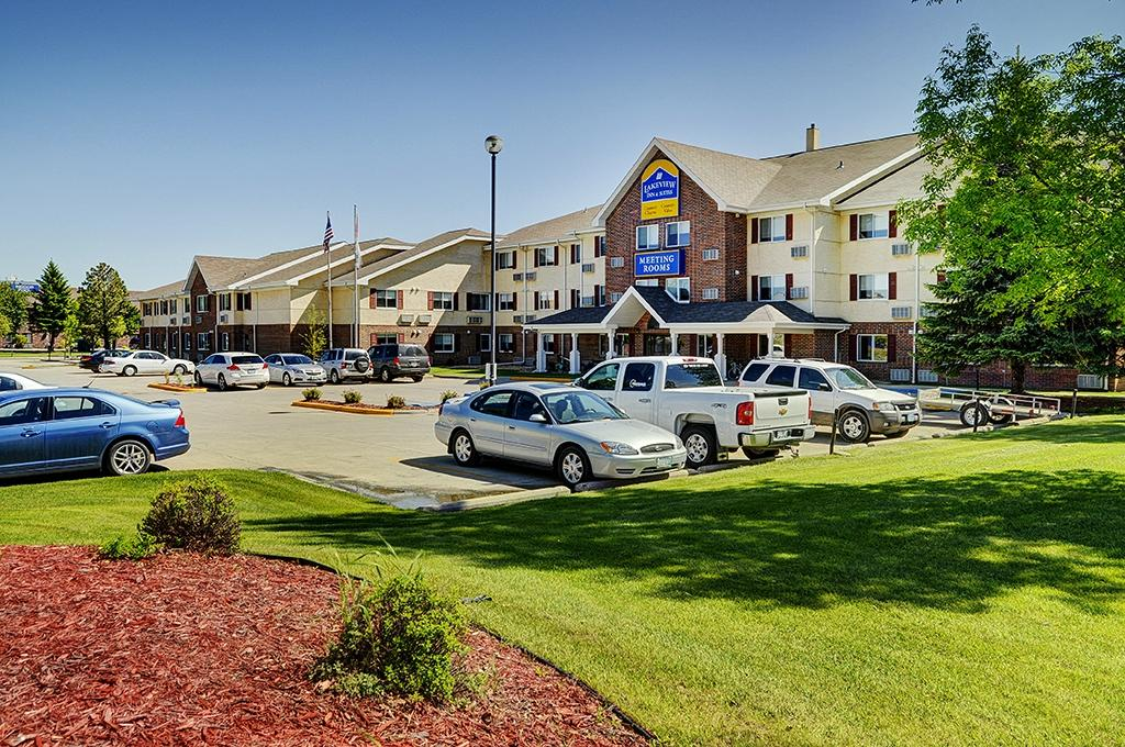 Lakeview Inn & Suite Grand Forks