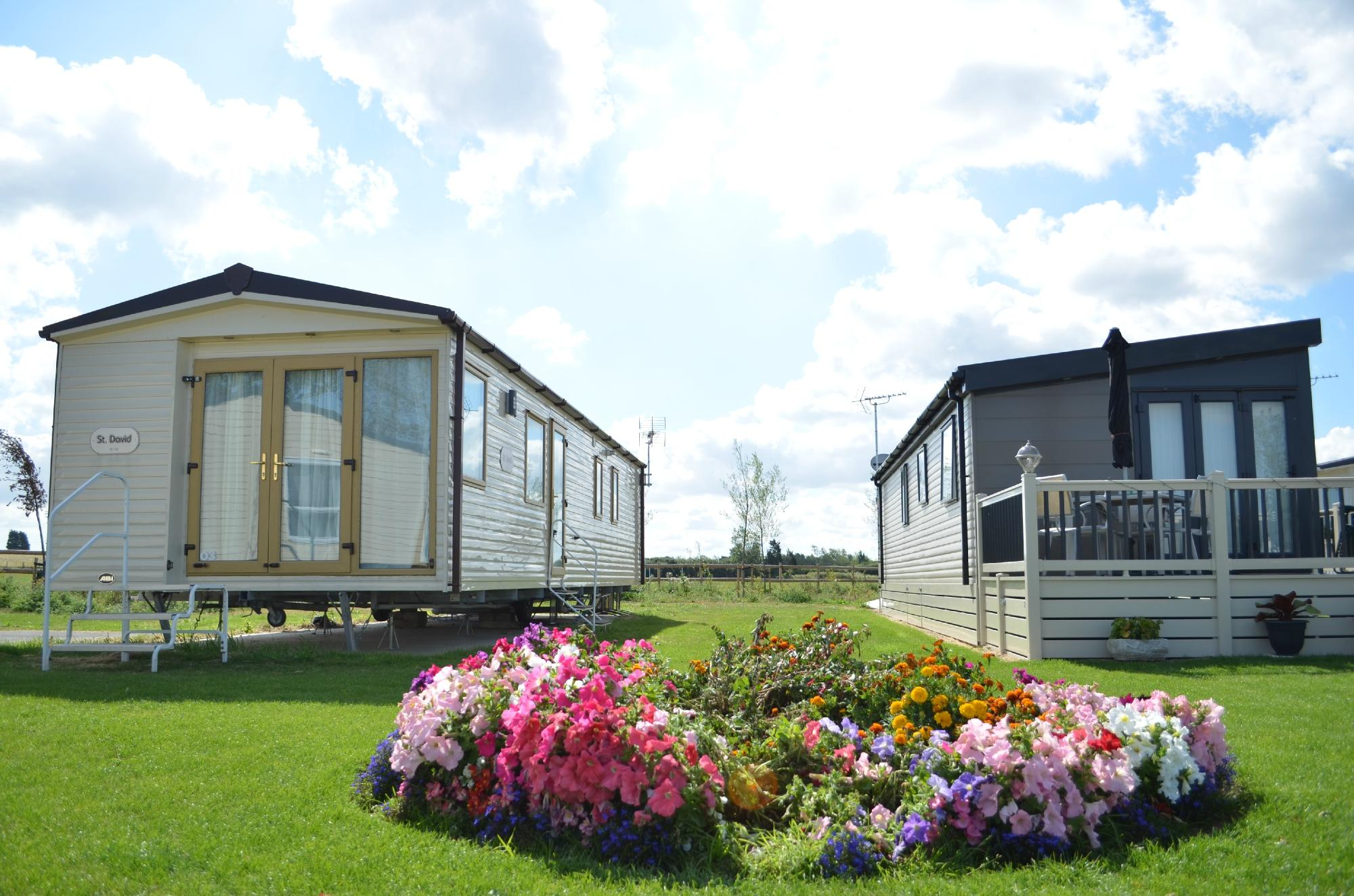 Seaview Holiday Park - Park Holidays UK