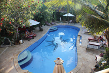 Serenity Eco Guesthouse And Yoga, Canggu Bali