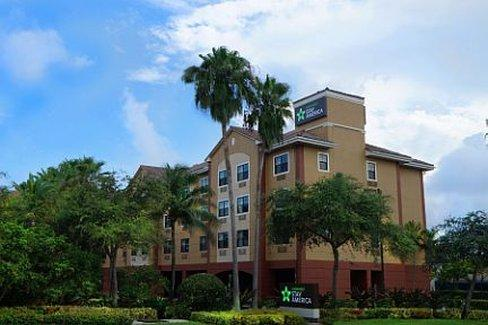 Extended Stay America - Ft. Lauderdale - Convention Center - Cruise Port