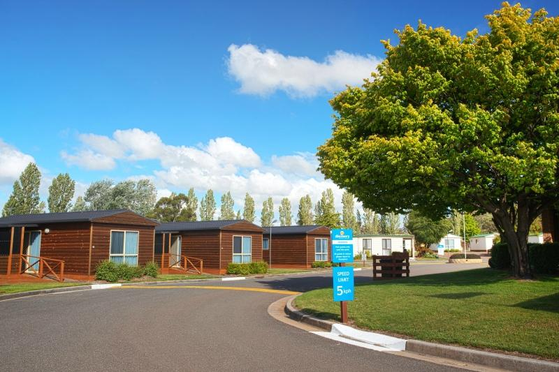 Discovery Holiday Parks Hadspen