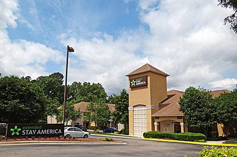 Extended Stay America - Raleigh - North - Wake Fores
