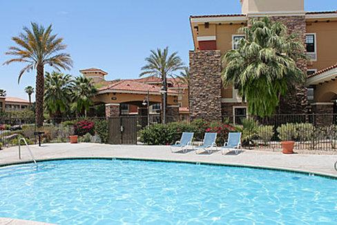 ‪Extended Stay America - Palm Springs - Airport‬