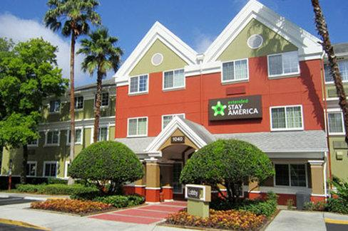 ‪Extended Stay America - Orlando - Lake Mary - 1040 Greenwood Blvd‬
