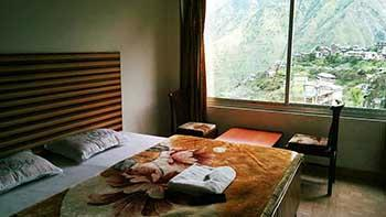 Hotel Bharmour View