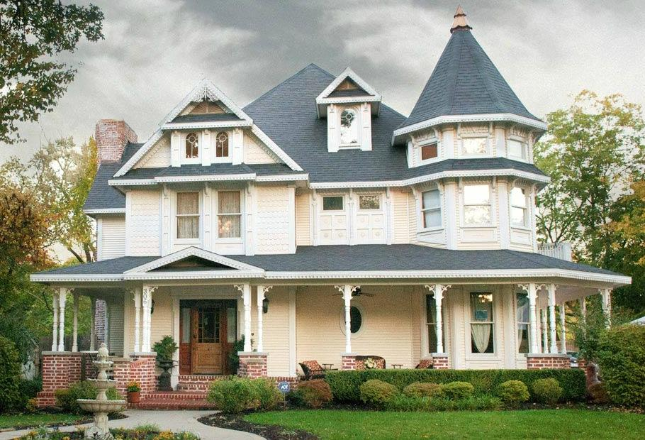 The Victoria Bed and Breakfast