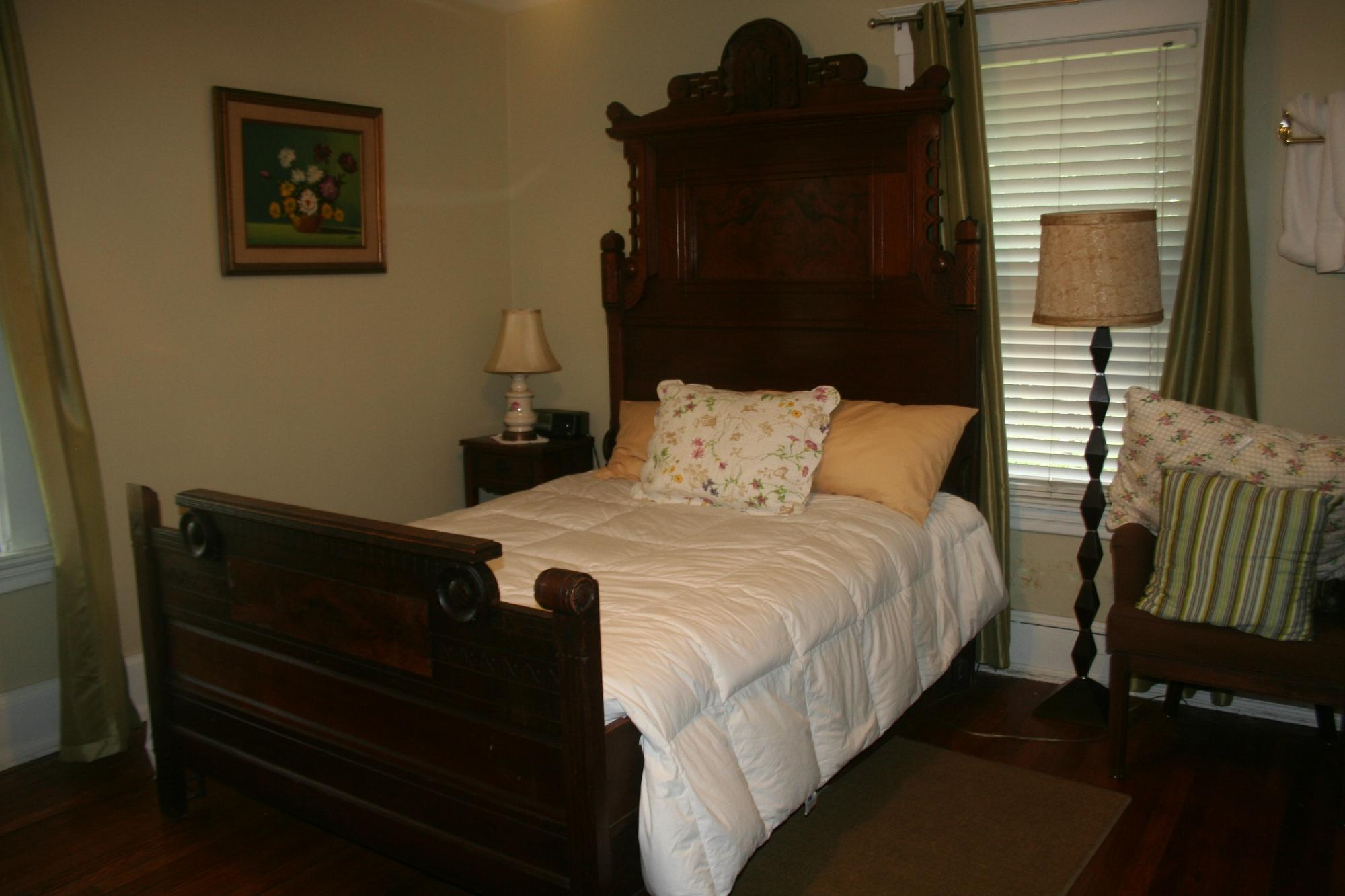 University Circle Bed and Breakfast