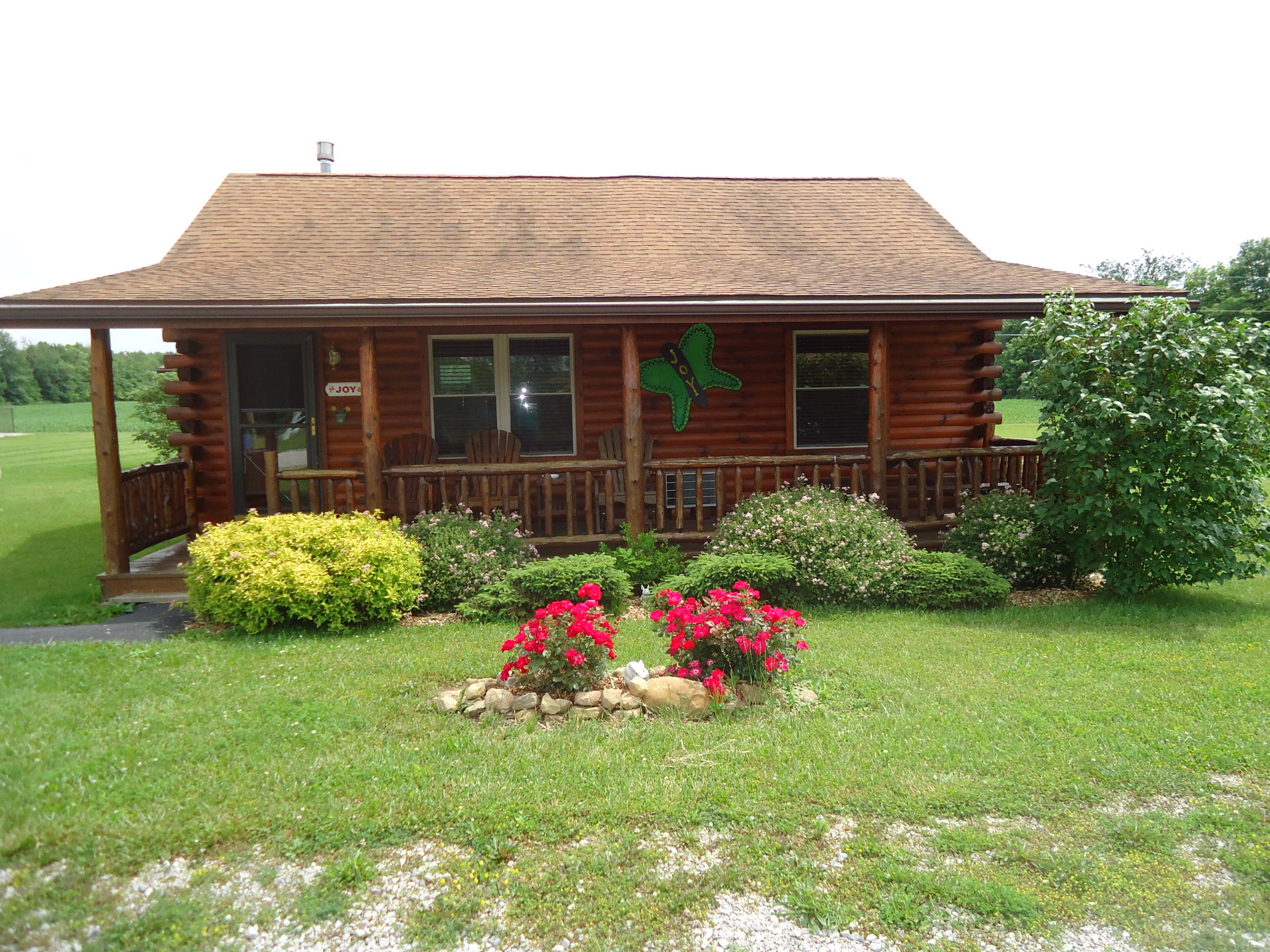 Hope Cabins and Banquet, LLC