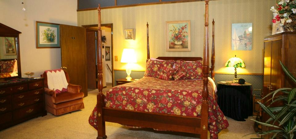 Ambiance Inn Bed and Breakfast