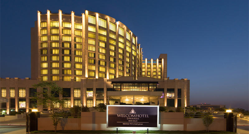 WelcomHotel Dwarka