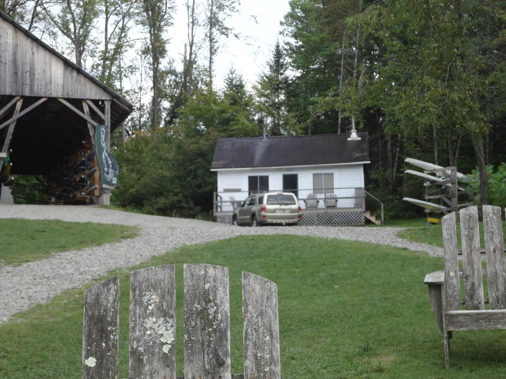 Craftsbury Outdoor Center
