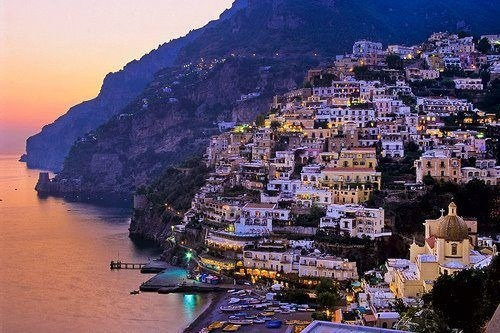 Amalfi Coast Destination Tours