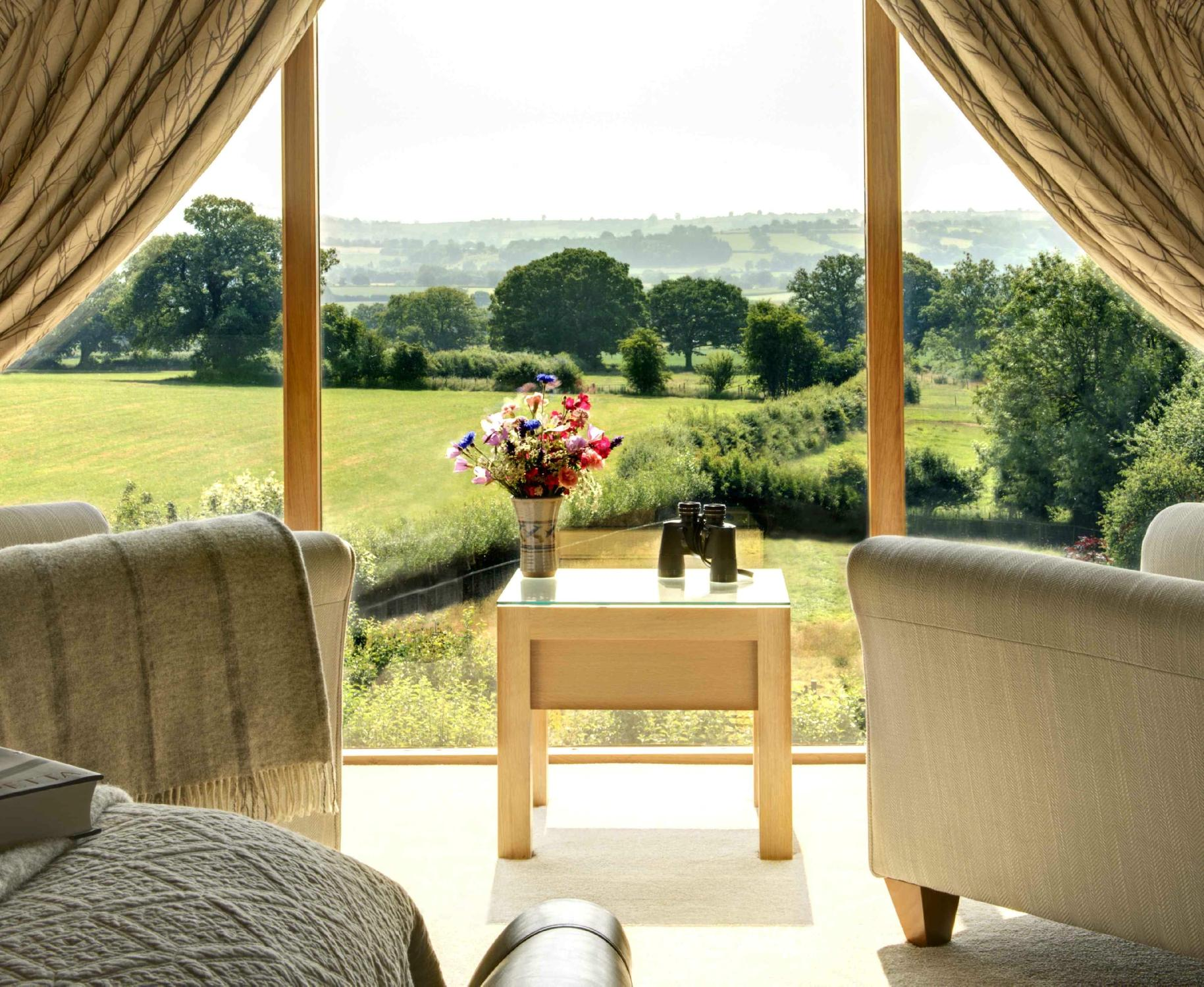 Shropshire Hills Bed and Breakfast