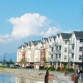 Tralee Marina Holiday Apartments
