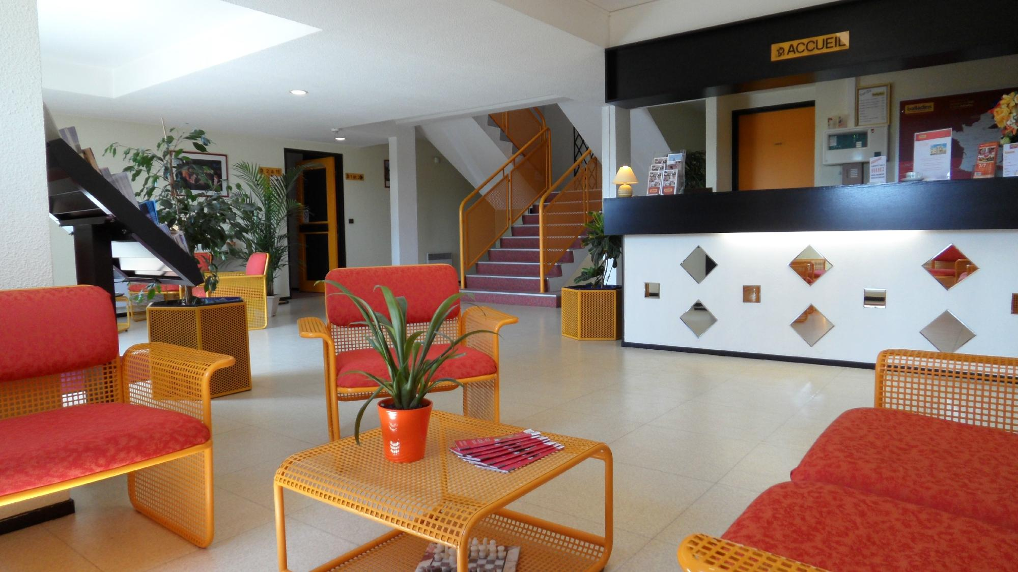 Hotel Balladins Bourges / St Doulchard
