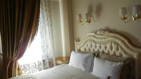 Abaci Boutique Hotel