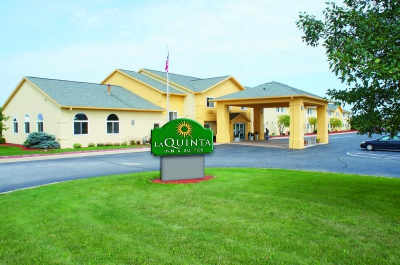 ‪La Quinta Inn & Suites Frankfort‬