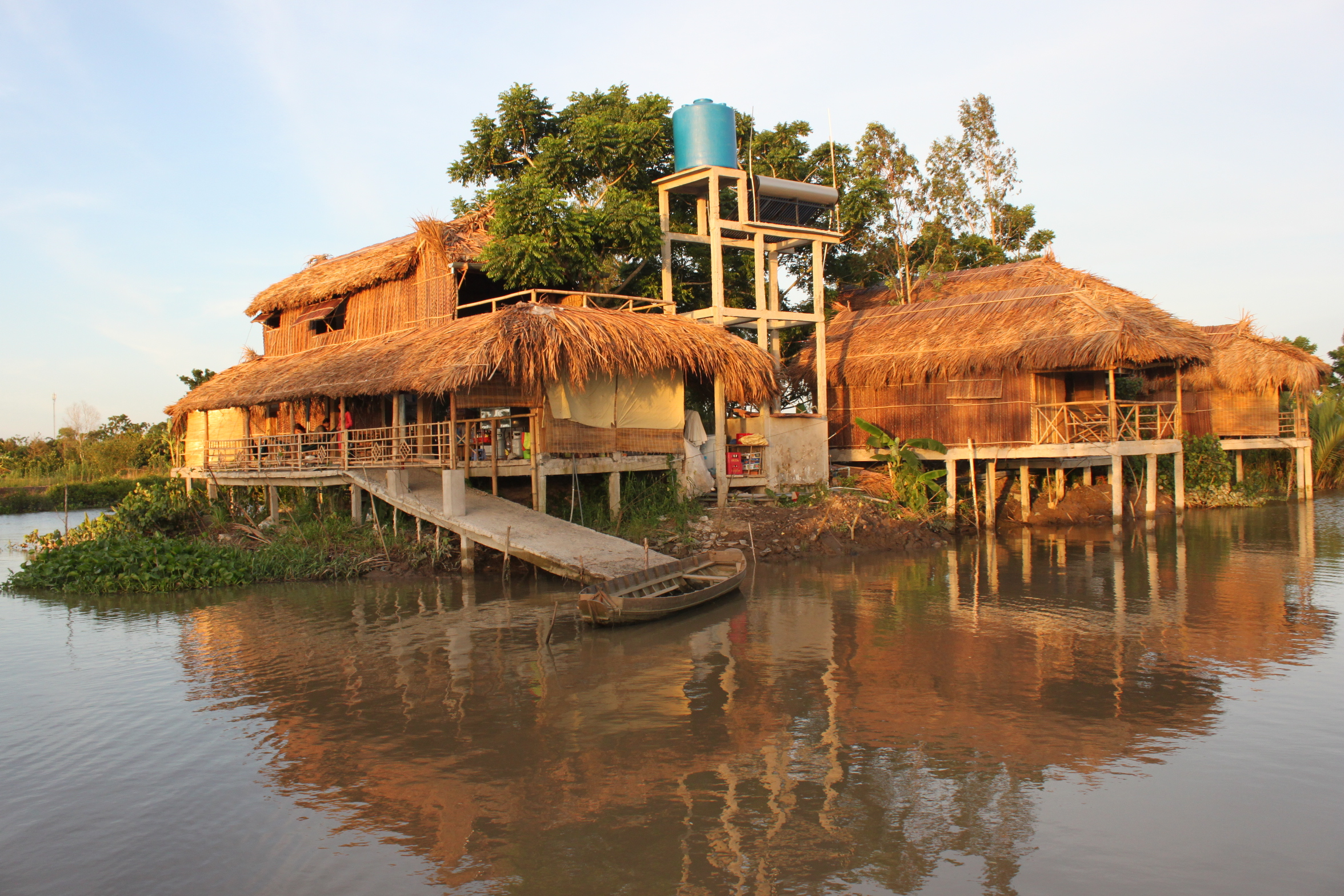 Nguyen Shack Homestay - Can Tho