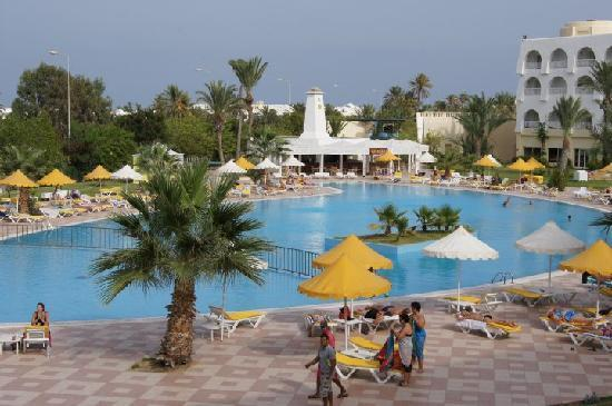 Paradise Friends Royal First Sidi Mansour Resort