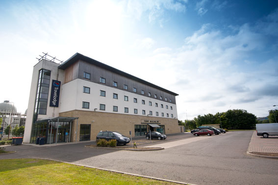 Travelodge Livingston