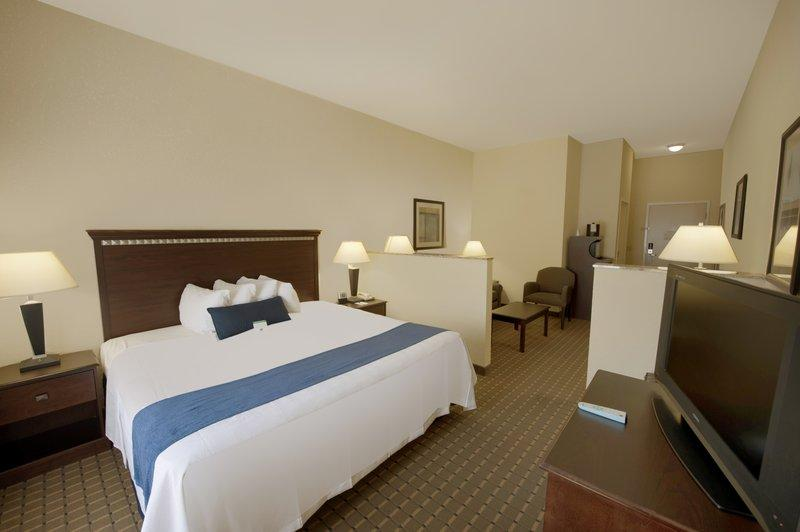 BEST WESTERN PLUS Allentown Inn & Suites by Dorney Park