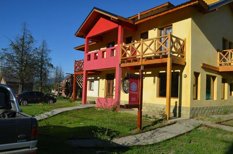 Mandala Hostel Boutique