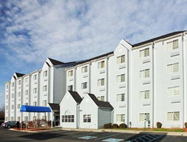 Microtel Inn & Suites by Wyndham Rock Hill/Charlotte Area