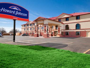 ‪Howard Johnson Lubbock‬