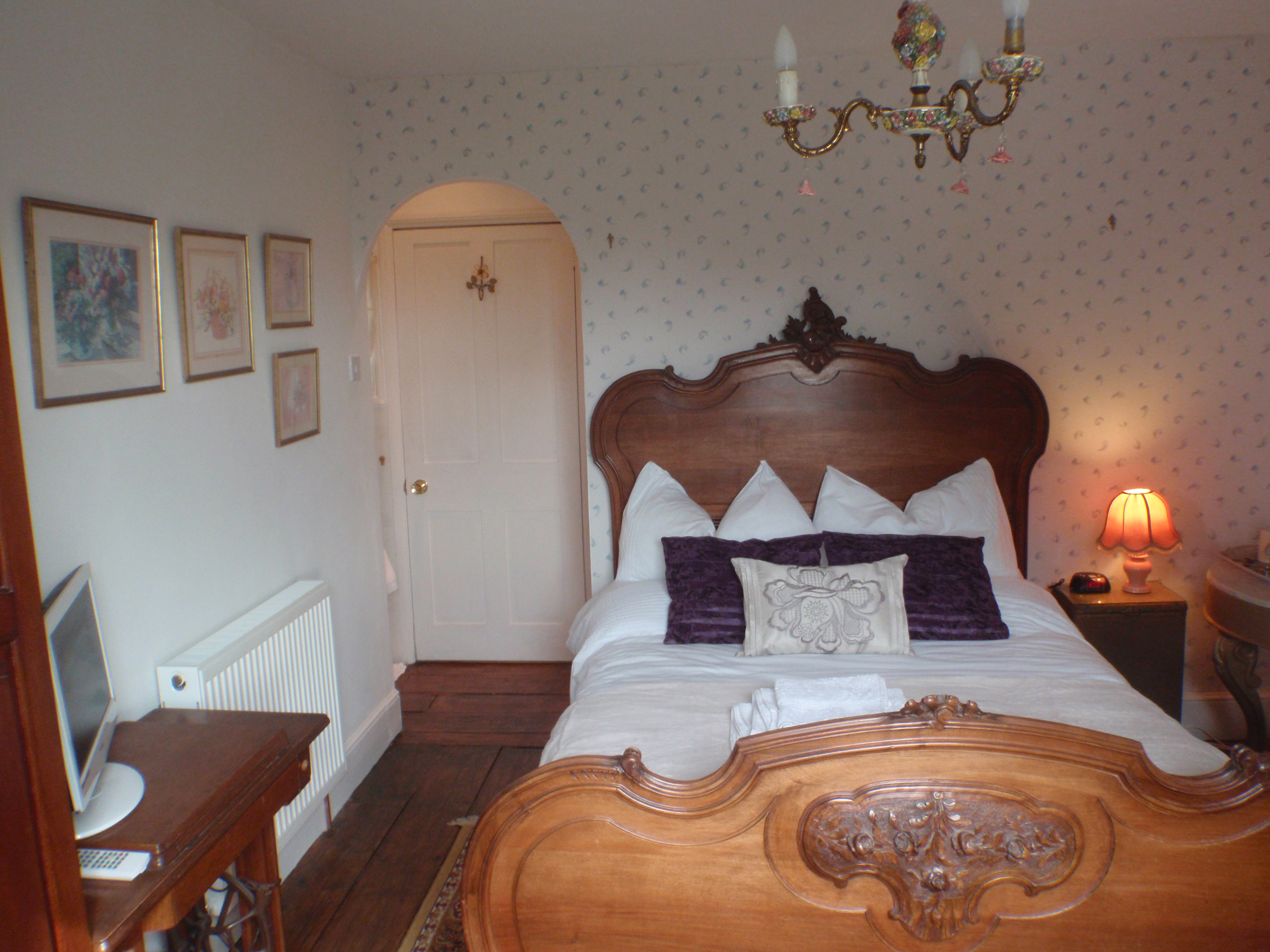 San Remo Bed and Breakfast