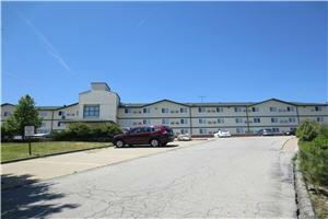 Americas Best Value Inn Jefferson City