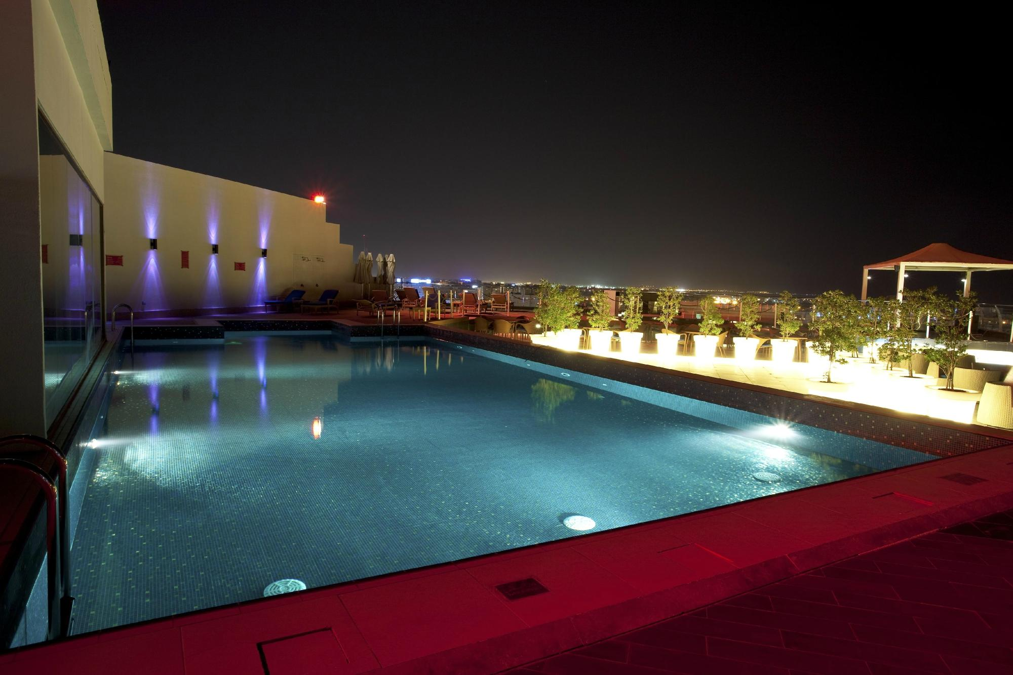 Park Inn by Radisson Muscat