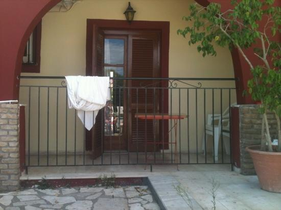 Pavlos Apartments