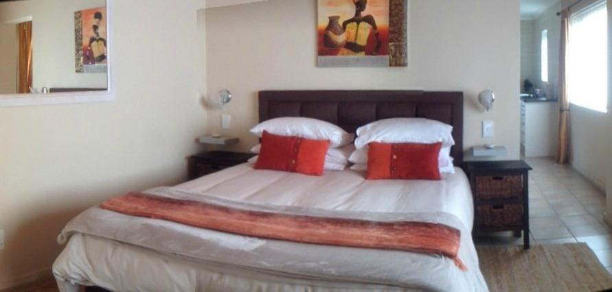 Oukraal Guest House