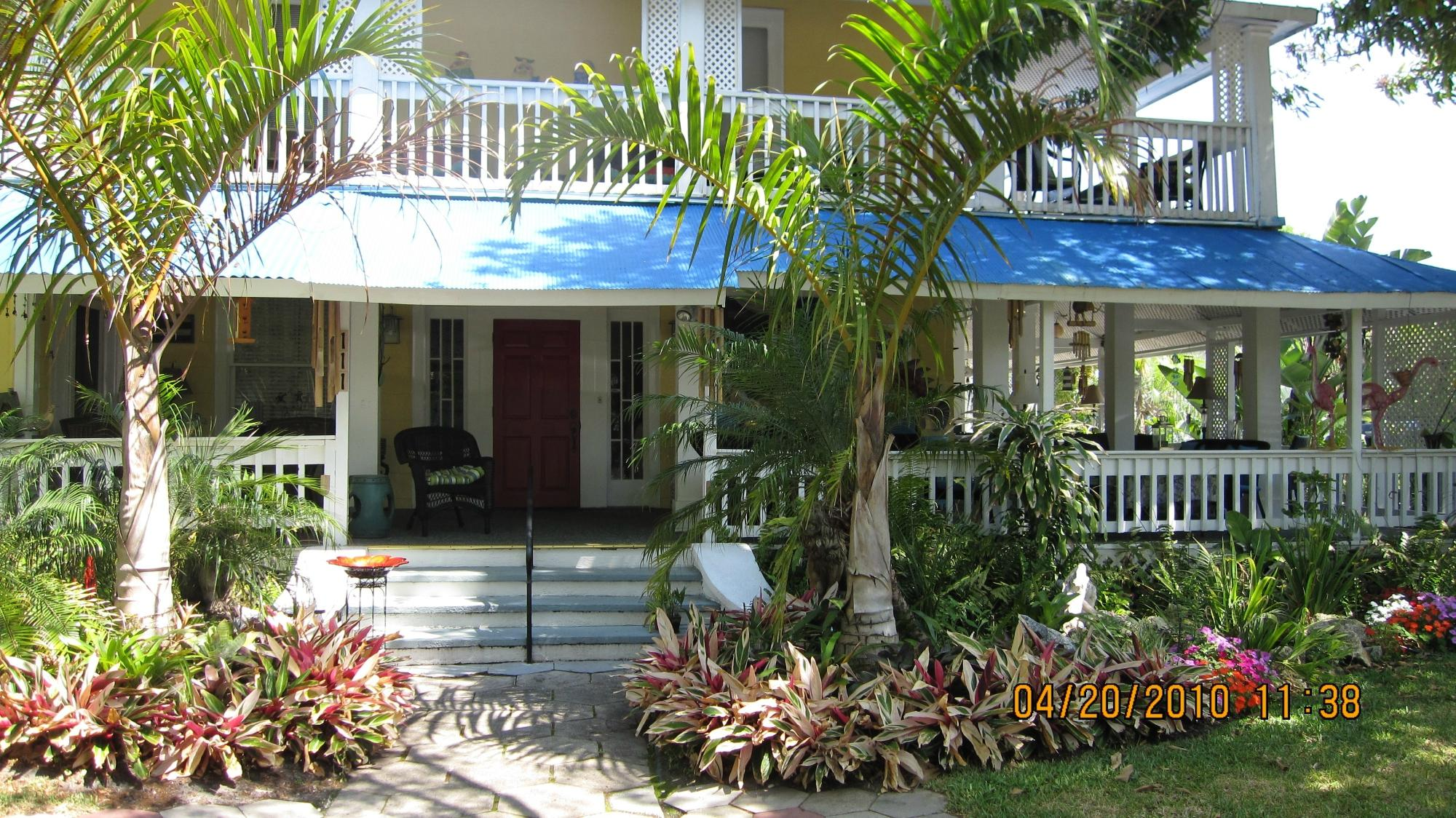 La Veranda Bed & Breakfast