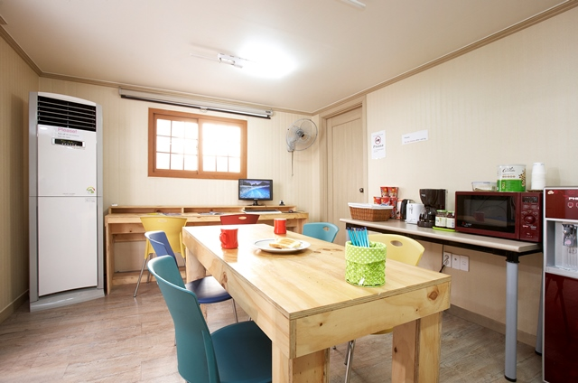 24guesthouse Myeongdong