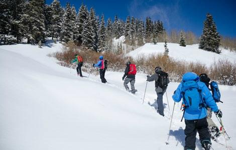 Apex Mountain School - Private Day Trips